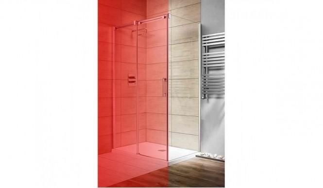 Стінка для душової кабіни Radaway Espera KDJ S 1000 ліва, прозоре (380140-01L)