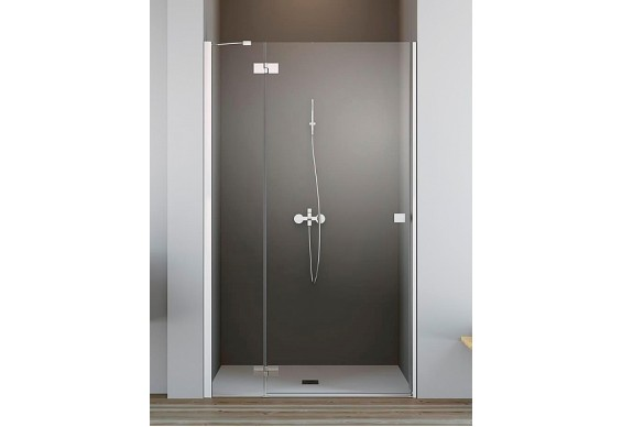 Душові двері в нішу Radaway Essenza New DWJ 120 ліві (385016-01-01L)
