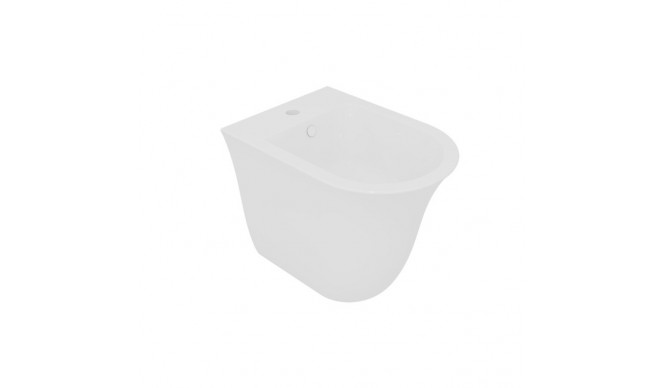 Підлогове біде GSG Flut white glossy (FLBI01000)