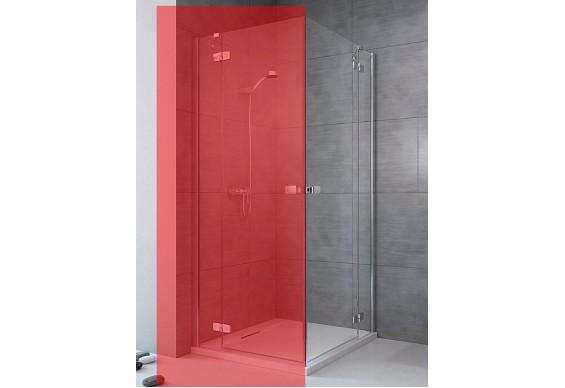 Права частина душової кабіни Radaway Fuenta New KDD 80 (384061-01-01R)