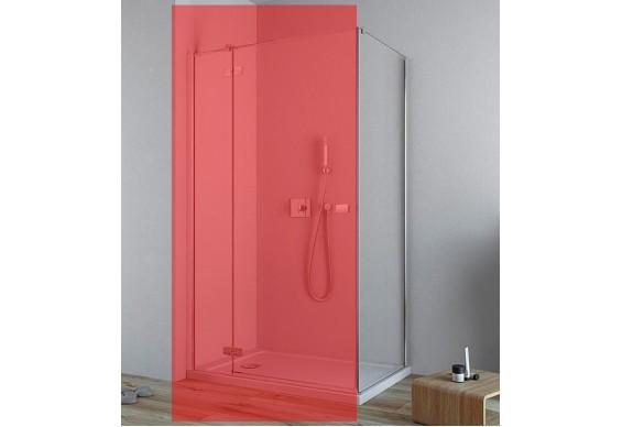 Бокова Стінка для душової кабіни Radaway Fuenta New S1 90 (384050-01-01)