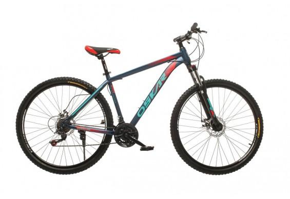 """Велосипед Oskar 29"""" Rover, синій (29-m134-bl)"""
