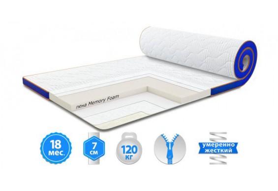 Футон Sleep&Fly Super Memo 90x190 см (3003690901906)