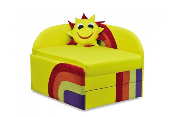 Дитячий диван ТМ Віка Сонечко (VK002)