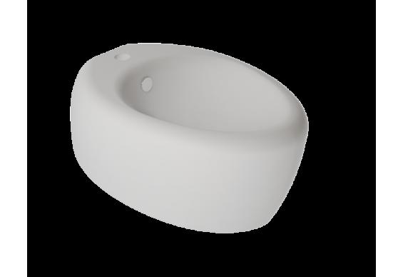 Підвісне біде GSG TOUCH 55 см white matt (TOBISO001)