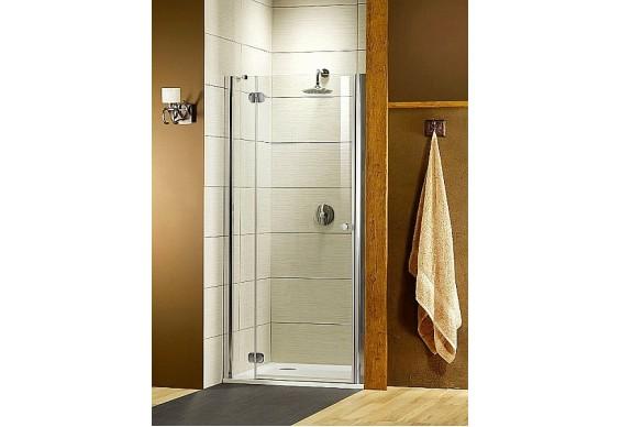 Душові двері в нішу Radaway Torrenta DWJ 110 ліві (31940-01-10N)