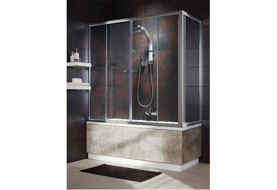 Бокова стінка на ванну Radaway Vesta S 70 (204070-01)