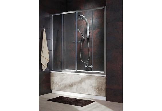 Душова шторка на ванну Radaway Vesta DW D 140 (203140-01)