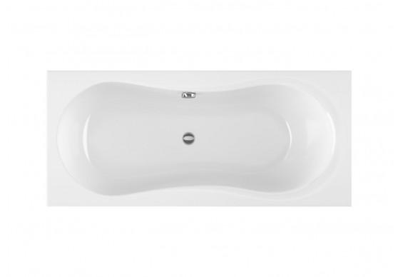 Ванна Radaway Iria 170x75 +ніжки (WA1-01-170x075U)