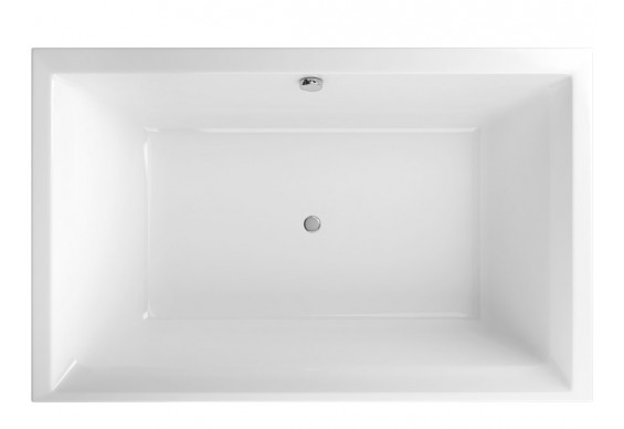 Ванна Radaway Itea Lux 190×120 + ніжки (WA1-29-190×120U)