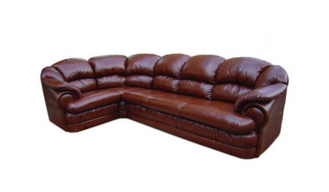 Кутовий диван ТМ Віка Барон (VK-12)