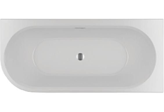 Ванна Riho Desire Corner LED 180x84 см, L (BD0600500K00133)