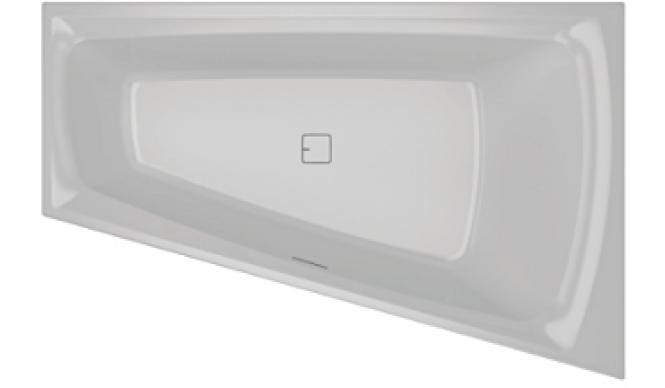 Ванна Riho Still Smart ELITE 170x110 см, L (BD16005)