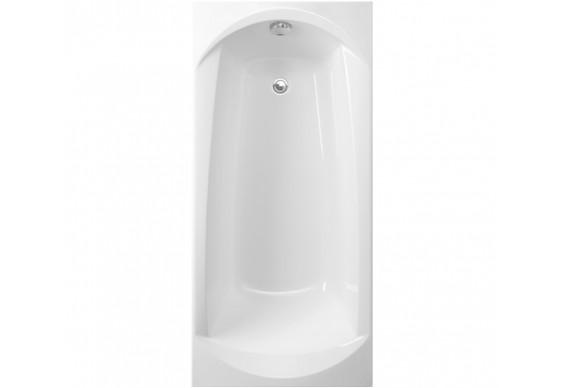 Ванна Vagnerplast Ebony 170x75 см (VPBA170EBO2X-01)