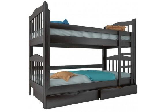 Двоярусне ліжко Берест Маряна 80х200 (BR46)