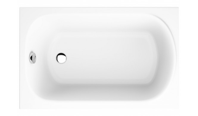 Ванна Polimat Mini 100x65 + ніжки (00059)