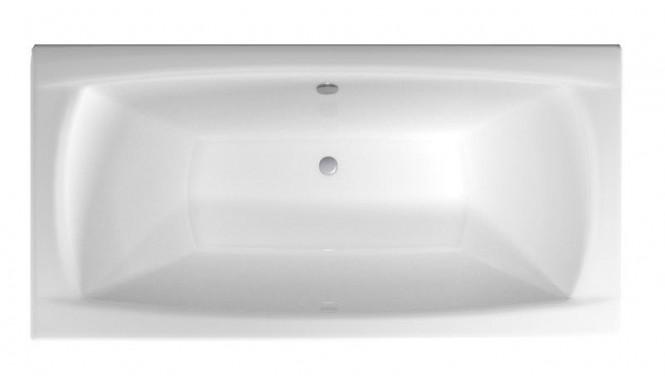 Ванна Polimat Capri New універсальна 150x70 + ніжки (00031)