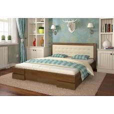 Двоспальне ліжко Арбор Древ Регіна 140х200 сосна (DS140)