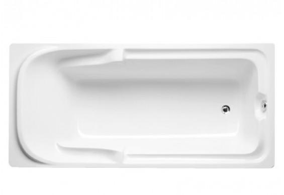 Ванна Riho Calgary пряма 190x90 см + ніжки (BA14)