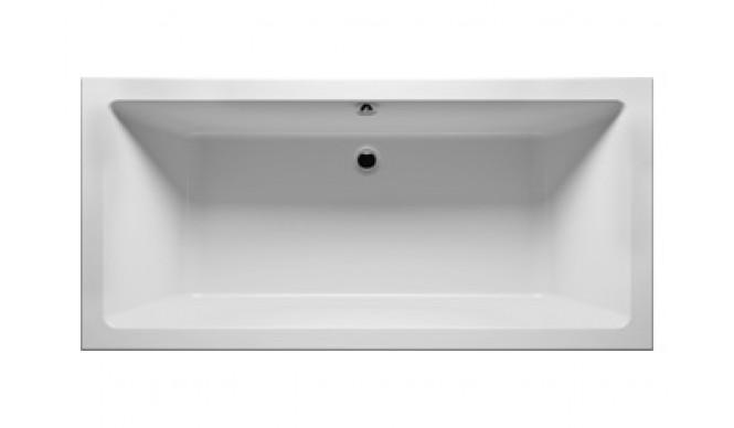 Ванна Riho Lusso пряма 190x80 см + ніжки (BA59)