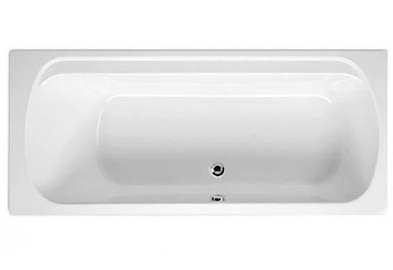 Ванна Riho Ottawa пряма 180*80 см + ніжки (BA52)