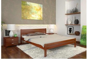 Односпальне ліжко Арбор Древ Роял 90х190 бук (RB90.2)