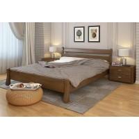 Двоспальне ліжко Арбор Древ Венеція 160х200 сосна (VS160)