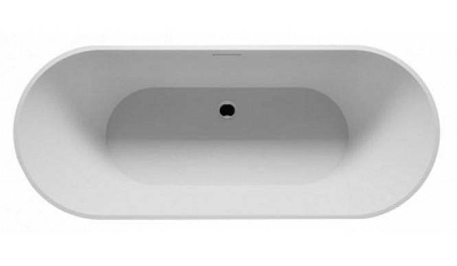 Ванна Riho Barcelona окремостояча 170x70 см (BS05)