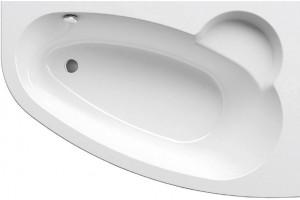 Ванна Ravak Asymmetric 150x100 R (C451000000)