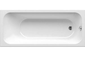 Ванна Ravak Chrome 160x70 (C731000000)