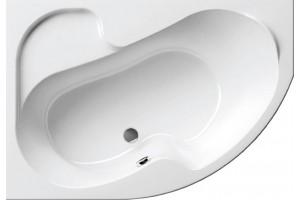 Ванна Ravak Rosa I 140 x 105 L (CI01000000)