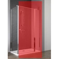 Бокова Стінка для душової кабіни Radaway Eos II S2 80 ліва, прозоре (3799430-01L)