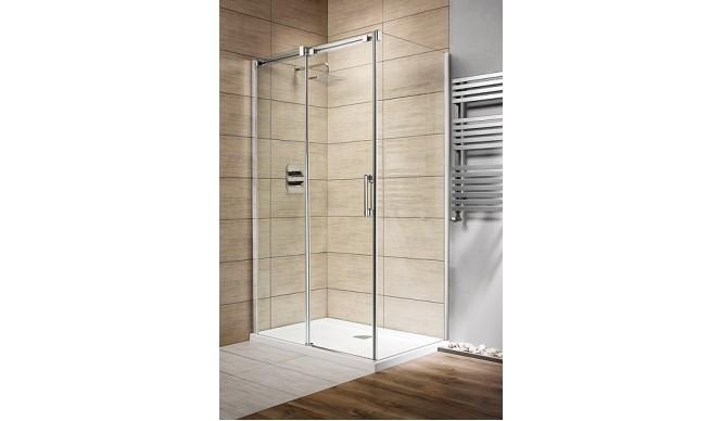 Стінка для душової кабіни Radaway Espera KDJ S 800 права, прозоре (380148-01R)