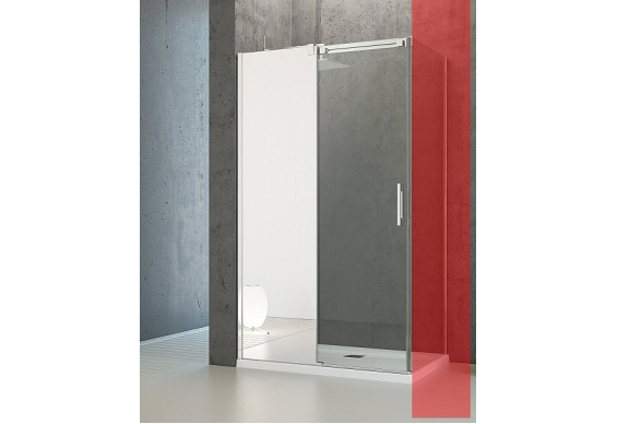 Двері для душової кабіни Radaway Espera Mirror KDJ 1200 ліві (380132-71L)