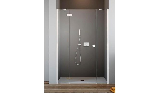Душові двері в нішу Radaway Essenza New DWJS 140 ліві (385033-01-01L)