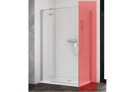 Двері для душової кабіни Radaway Essenza New KDJ 100 ліві (385040-01-01L)
