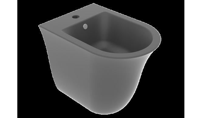 Підлогове біде GSG Flut matt Ash (FLBI01021)