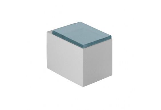 Підлоговий унітаз GSG GLASS 53 см white glossy (GLWCSO000)