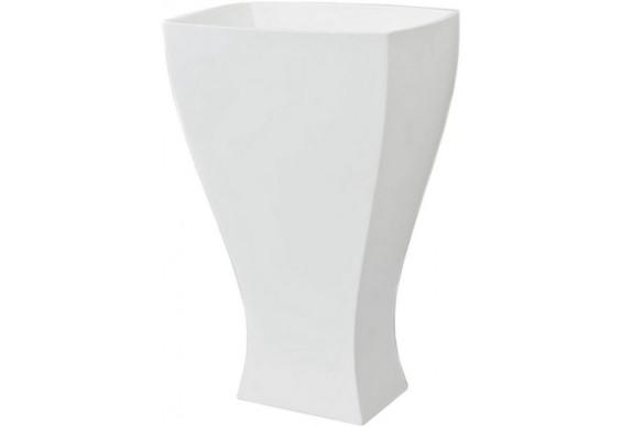 Підлоговий умивальник ArtCeram Jazz, glossy white (JZL0060100)
