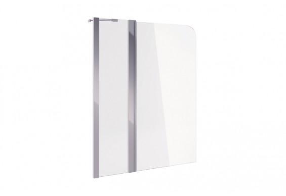 Шторка для ванни EXCELLENT SERIA 900 1000х1450, двосекційна (KAAC.1609.1000.LP)