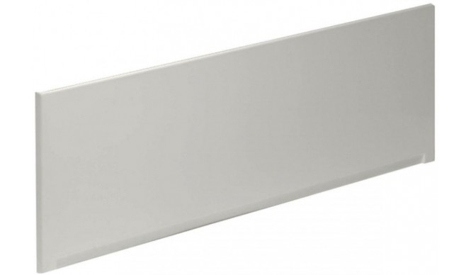 Фронтальна панель до прямих ванн Excellent 190х58 см, біла (OBEX.190.58)
