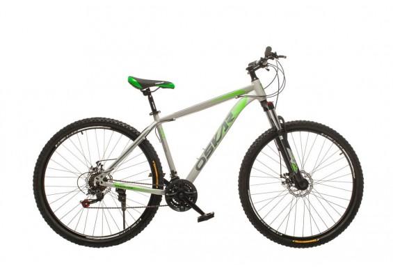 "Велосипед Oskar 29"" Rover, сірий (29-m134-gr)"
