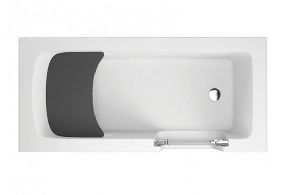Ванна Polimat AVO 180х80 + ніжки (00014)