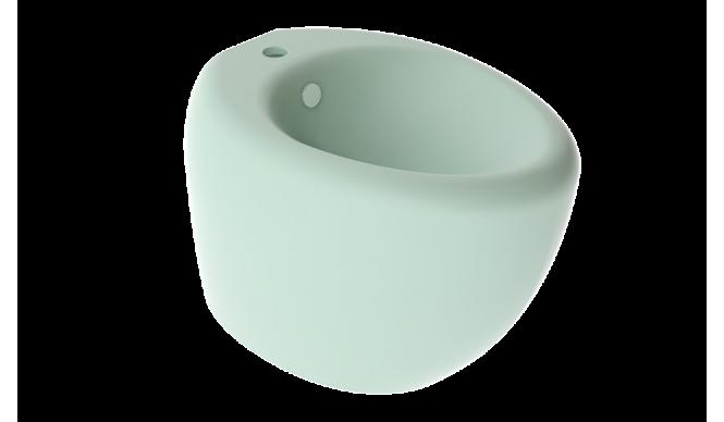Підлогове біде GSG TOUCH 55 см matt Water (TOBI01025)