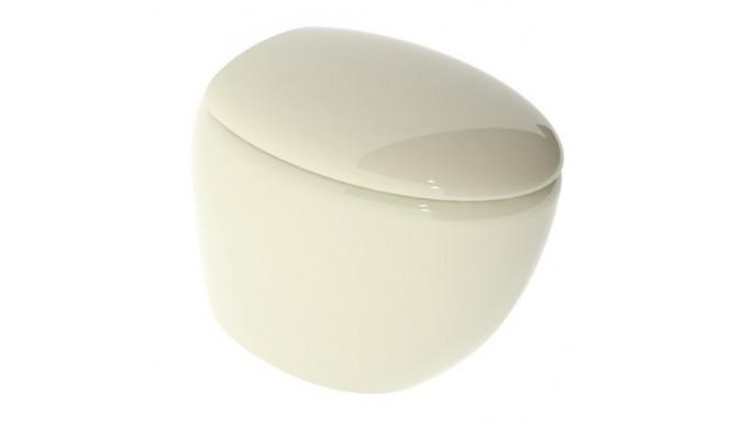 Підвісний унітаз GSG TOUCH 55 см Smart Clean glossy Pergamon (TOWCSOSC013)