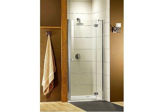 Душові двері в нішу Radaway Torrenta DWJ 100 праві (32020-01-05N)