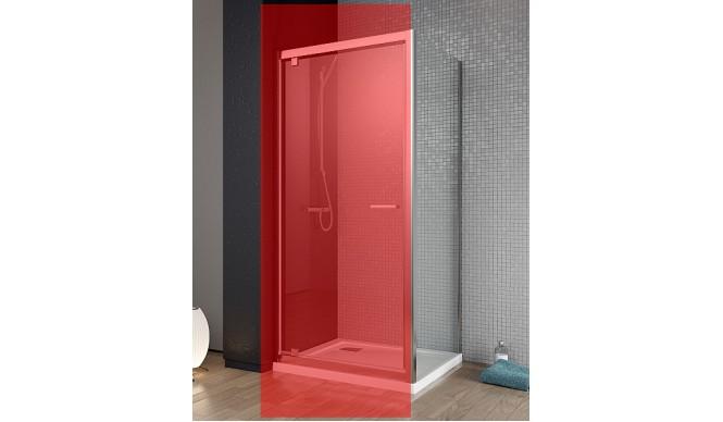 Бокова Стінка для душової кабіни Radaway Twist S 75 (382010-01)
