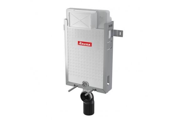 Інсталяція Ravak для встановлення підвісного унітазу W, WC модуль W/1000 стіна (X01458)