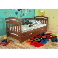 Дитяче ліжко Арбор Древ Аліса 80х200 сосна (ES80.2)
