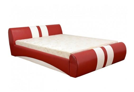 Двоспальне ліжко ТМ Віка Драйв 140х200 (VKD140)